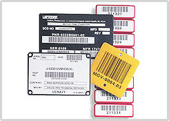 Barcode Strips